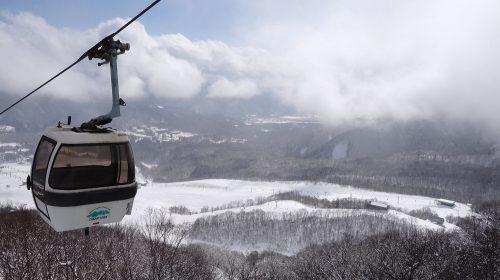 スキー・スノーボード初心者におすすめのスキー場! 栂池高原スキー場 Tsugaike Kogen Ski Resort