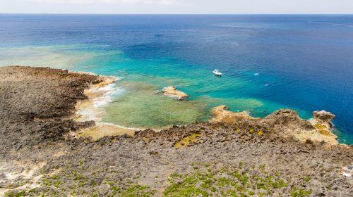 日本国内にいるとは思えない絶景がおすすめ 残波岬 Cape Zanpa, Incredible Scenery in Okinawa