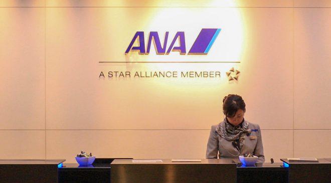 羽田空港ANA国際線ラウンジはなかなかおすすめ! Haneda International ANA Lounge