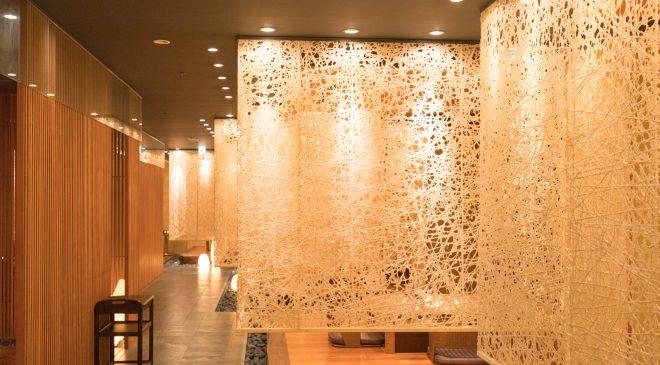 山中温泉のおすすめ高級旅館 花紫に宿泊 Luxury Ryokan Hanamurasaki  at Yamanaka Hotspring, Ishikawa
