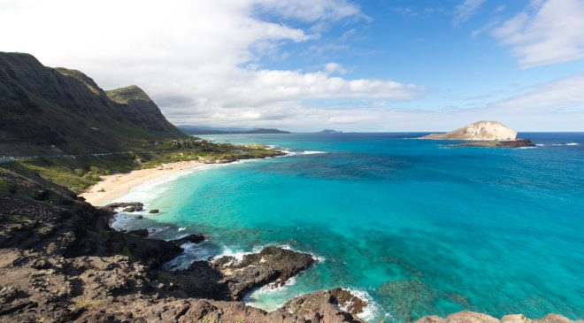 ハワイ旅行記2017その4 ハワイカイ・ラナイ・マカプウ編 Hawaii Trip 2017 Hawaii Kai, Lanai and Makapuu