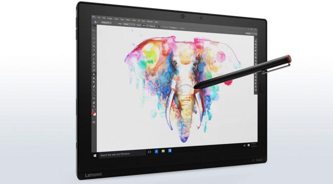 ThinkPad X1シリーズがリニューアル!SurfaceBookと比較するとどうなのか