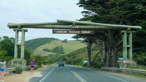 アデレード旅行ブログ2017その2 グレートオーシャンロード Adelaide Trip 2017 Great Ocean Road