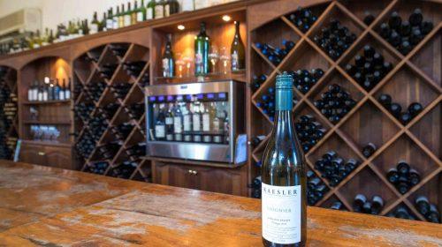 アデレード旅行ブログ2017その5 アデレード・バロッサバレーのワイナリー ケスラー Adelaide Trip 2017 Barossa Valley Kaesler Wines