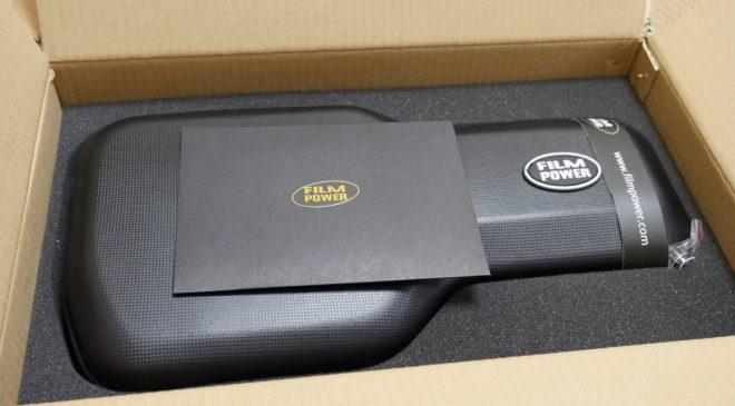 Nebula 5100 Slant ジンバル・スタビライザーレビュー3 Nebula 5100 Slant Review 3