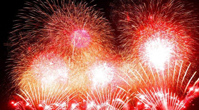動画で見る土浦全国花火競技大会のランキング 2017 Ranking of Tsuchiura All Japan Fireworks Competition 2017